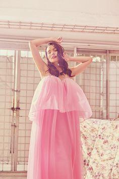 """Into Love""   Lasala Spring/Summer 2015  Model Ferina de Paz Photography Kristin Cornejo HMUA Julio Jeremias InglotPh Styling Altaire Bautista"