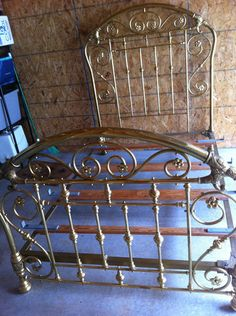 1000 Images About Brass Beds On Pinterest Brass Beds