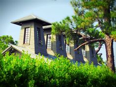 WaterColor - Scenic 30A Real Estate - GO TO THE BEACH Real Estate - boathouse