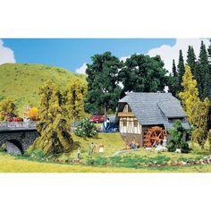 Faller 130387 H0 Kleines Schwarzwaldhaus im Conrad Online Shop | 213750