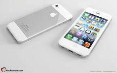 Un vídeo muestra cómo sería un iPhone de cuatro pulgadas