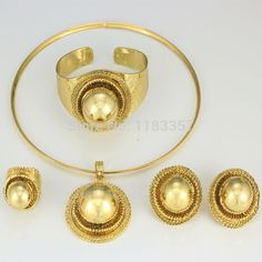 Find More Jewelry Sets Information about 2016 Mysterious Ethiopia Necklace Bangle Earrings Fashion jewelry sets Dubai African gold plated beads Jewelry Set,High Quality jewelry body,China jewelry making crimp beads Suppliers, Cheap jewelry set from AE Jewelry&sport jerseys on Aliexpress.com