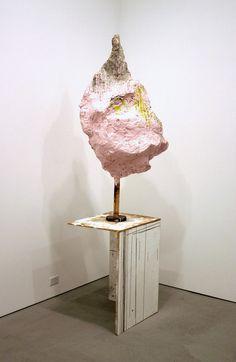 Franz West, Untitled