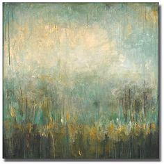 <li>Artist: Wani Pasion</li><li>Title: Jardin Vert</li><li>Product type: Canvas art </li>