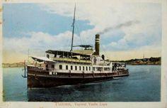 Tulcea veche în imagini de arhivă Sursa Facebook Aurel-Daniel Stănică Romania, Sailing Ships, Boat, Facebook, Dinghy, Boats, Sailboat, Tall Ships, Ship