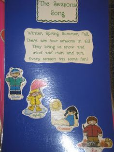 Kindergarten Hoppenings: Poetry Journals: Making them Matter (March Edition)