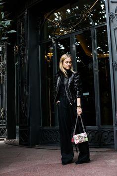 Milan Fashion Week – Day One