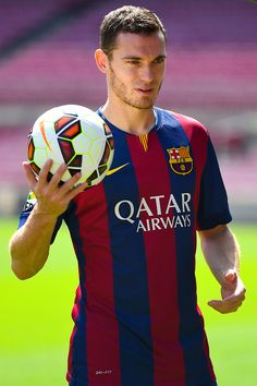 Welcome Vermaelen