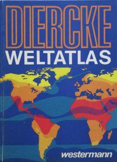 Diercke Weltatlas