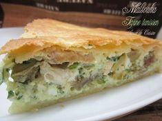 cuisine tunisienne: Malsouka- tajine tunisien Bonjour tout le monde,  J'aime beaucoup la cuisi...