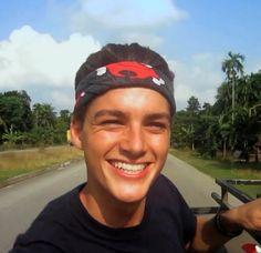 Finn Harries on the Rickshaw Run Jack Finn, Finn Harries, Narnia, Perfect Man, The Hobbit, Hunger Games, Cute Guys, Celebrity Crush, Boy Bands
