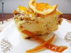 placinta cu iaurt si portocale Cake Cookies, Mashed Potatoes, Deserts, Pudding, Ice Cream, Ethnic Recipes, Cakes, Food, Drink