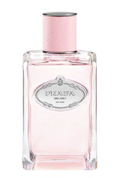 Infusion de Rose Prada for women. Infusion de Rose by Prada is a Floral fragrance for women. This is a new fragrance. Infusion de Rose was launched in The fragrance features galbanum, mandarin orange, neroli, turkish rose and bulgarian rose. Perfumes Top, Perfume Hermes, Perfume Versace, New Fragrances, Fragrance Parfum, Perfume Rose, Perfume Oils, Perfume Bottles, Essential Oils