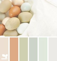 Wall Color Ideas For Girls Design Seeds Ideas Scheme Color, Color Palate, Colour Schemes, Color Combos, Colour Palettes, Design Seeds, Paleta Pantone, Colour Board, Color Box