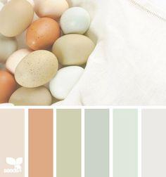 Wall Color Ideas For Girls Design Seeds Ideas Colour Schemes, Color Combos, Colour Palettes, Paleta Pantone, Color Palate, Design Seeds, Colour Board, Color Box, Color Swatches