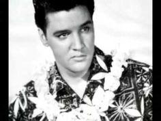 Elvis Presley Blue Hawaii