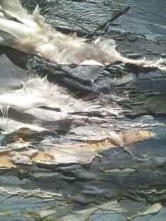 Laura Edgar - textile art.mixed media.  www.lauraedgar.co.uk - #artmixed #Edgar #Laura #MEDIA #Textile #wwwlauraedgarcouk