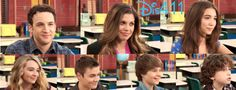 "Video: ""Girl Meets World"" Cast Quizzed On ""Boy Meets World"""
