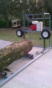 Image result for homemade sawmill plans