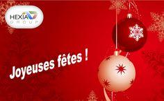 Votre partenaire habitat Toulouse et Bagnères de Luchon vous souhaite de bonnes et joyeuses fêtes de fin d'année !