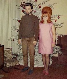 "1,509 Likes, 34 Comments - Vintage Cheese (@vintage.cheese) on Instagram: ""#theyarecoolerthanyou #andme #averybossxmas #1960s #vintagecheese"""