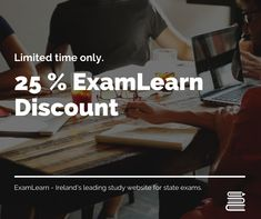 ExamLearn Discount (LIMITED TIME ONLY)* ExamLearn is Ireland's leading study website for the Junior and Leaving Cert. It has comprehensive subject. Longitude Festival, Question And Answer, This Or That Questions, Spanish Notes, Sample Essay, Wish You The Best, Good Grades, Essay Writing, Study