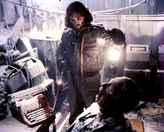 The Thing. One of the best horror films. John Carpenters early films are genius.
