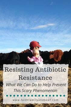 Resisting Antibiotic
