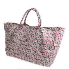 wish list: Liberty bag at Zara Home