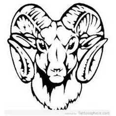 Aries Tattoo Design 249x270 Picture #15013 511x552