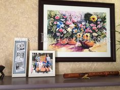 How to Print Photos on Canvas Inexpensively
