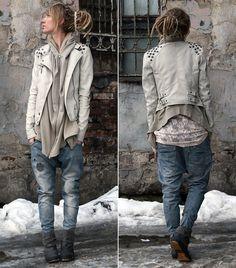 Yep.....it's my style