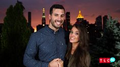 """Kids and Counting' Michelle Duggar, Jessa Seewald head to NYC with Jinger Duggar as """"Counting On"""" Jeremy: Vuolo puts ring on it, pops marriage question to Jinger after quick courtship. Duggar Girls, Jinger Duggar, Duggar Family Blog, Jeremy Vuolo, Dugger Family, 19 Kids And Counting, Oufits Casual, Bates Family, Sport Man"""