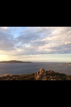 Cielo e terra che si incontrano..Croazia sempre