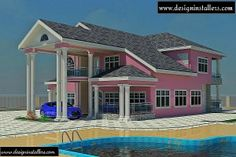 Designed Home Plans - A Turn-key Construction Services