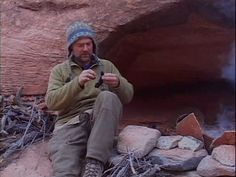 Survivorman episode Canyonlands
