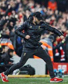 Fc Liverpool, Liverpool Football Club, Juergen Klopp, Liverpool Fc Wallpaper, Lionel Messi, Motorcycle Jacket, Champion, Leather Pants, Soccer