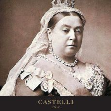 13th July - On this day: HRH Queen Victoria becomes the first monarch to live at Buckingham Palace 1837 (Source: Castelli 2018 corporate diary/2018 diaries feature facts every day)