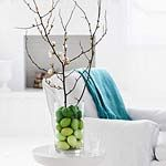 Easter Eggs: Colorful Dyeing and Decorating Ideas