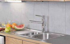 Keittiön välitilan mitoitus Home Renovation, Sink, Home Decor, Sink Tops, Vessel Sink, Decoration Home, Room Decor, Vanity Basin, Sinks