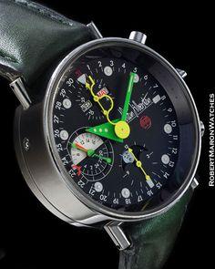 men's watches – High Fashion For Men Armani Watches For Men, Best Watches For Men, Luxury Watches For Men, Amazing Watches, Cool Watches, Alain Silberstein, Tactical Watch, Herren Chronograph, Breitling Watches