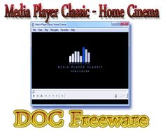 Media Player Classic - Home Cinema 1.7.0 Free Download For 32&64 Bit