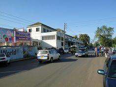 The Kisumu Hotel, Kisumu (1)