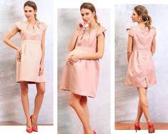 Maternity and Nursing Formal Dress LC5006 , 145,00EUR, Sweet Mommy, Maternity and Nursing Wear