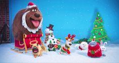 secret life of pets-christmas :)