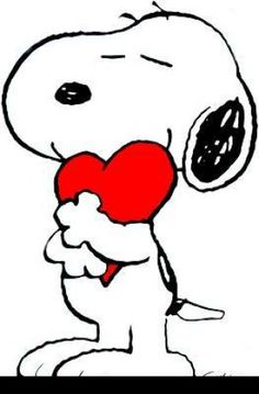 Snoopy Love | quotes.