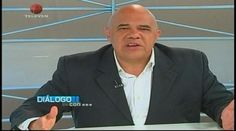 """Jesús """"Chúo"""" Torrealba, secretario ejecutivo de la Mesa de la Unidad…"""