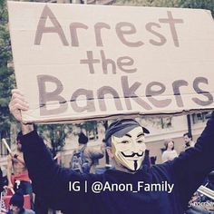 Arrest the Bankers #truth#anonfarm#mind#people#corruption#anon_family#anonymous#uk#usa#politics#government#lies#media#corruption#nike#cia#csa#nsa#nbl#football#killer#weed#marijuana#Anonymous_Uk#conspiracy#life#vegantakeover http://www.australiaunwrapped.com/