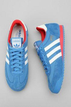cheap for discount 9b8e8 19fe2 Adidas Dragon Sneakers Tenis Adidas, Adidas Sneakers, Shoes Sneakers, Nike  Shoes, Blue