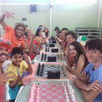 5º Torneio de Máscaras da Equipe Xadrez Seridó at clube assec Caico rn, Caicó